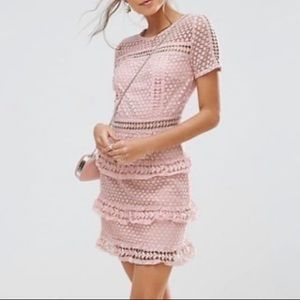 Dresses & Skirts - Elegant Lace Boutique Dress